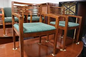 Used Office Furniture In Atlanta by Knoll Ricchio Chairs Refurb Option Used Office Chairs