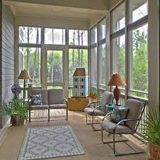 Screened In Porch Decor 11 Best Screen Room Additions Images On Pinterest Patio