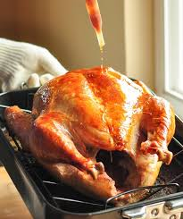 What To Cook On Thanksgiving Dinner How To Cook A Roast Turkey The Simplest Easiest Method Kitchn