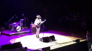 gary clark jr puts on a soulful show in asheville with jackie
