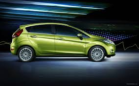 ford fiesta review and photos