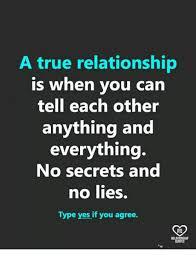 No Lie Meme - 25 best memes about no secrets no secrets memes