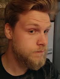 how to have jax teller hair blonde beard experiment beard board