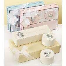 keepsake baby gift impressions baby boy or girl 4 keepsake set gift ideas