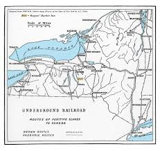 Map Of Albany New York by Paul Stewart Albany U0027s Underground Railroad History The New York