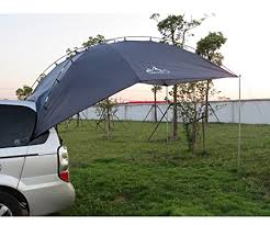 Beach Awning Top Max Car Rack Awning Canopy Camper Trailer Roof Top Tent Beach