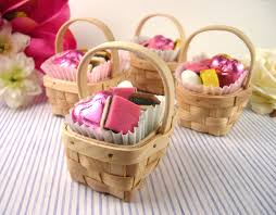 picnic gift basket mini picnic basket 12 pcs favor boxes favor packaging