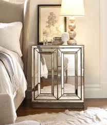 mirrored nightstands and dresser u2013 film futures design