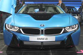 Bmw I8 Performance - update 2014 bmw i8 priced at 136 625 production images revealed