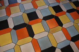 will my arto tile be slippery rustic elegance handcrafted in