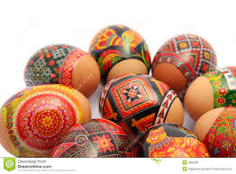 easter eggs decoration decorative easter eggs stock photography image 4589482