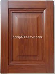 mdf kitchen cabinet doors mdf overlaid pvc frame mode kitchen cabinet door purchasing souring