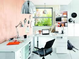 bureau de travail maison nos conseils pour bien éclairer bureau décoration
