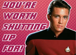 trek valentines day cards trek the next generation of s day cards trek