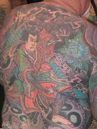 tattoos and art japanese tattoo designs and their meaning