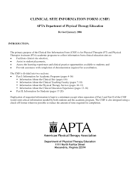 Sample Resume Objectives For Teachers Aide by Physical Therapy Resume Objective Free Resume Example And