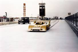porsche snow legendary porsche 917 racing in the snow