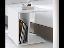 all modern side tables nella vetrina dona nana modern italian designer walnut bedside table