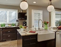 Country Kitchen Ceiling Lights by Inspiring Country Kitchen Paint Colors To Get Inspirations From