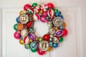 recycled wreath roundup recyclescene