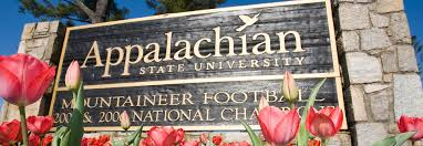 admissions appalachian state university