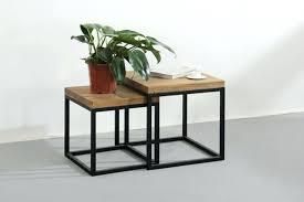minimalist bedside table iron bedside table nightstand metal bedside table ls nandanam co