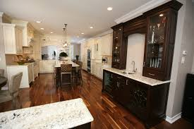 New Design Kitchen Cabinets Perfect Balance Kitchen Wall New Jersey By Design Line Kitchens