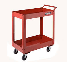 two craftsman craftsman 31 2 tray service cart shop your way shopping