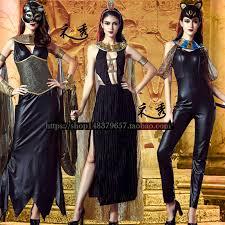 Egyptian Pharaoh Halloween Costume Cheap Female Egyptian Pharaohs Aliexpress