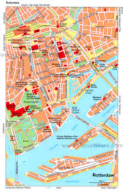 rotterdam netherlands metro map 12 top tourist attractions in rotterdam easy day trips planetware