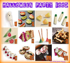 halloween party food ideas children food ideas for toddler