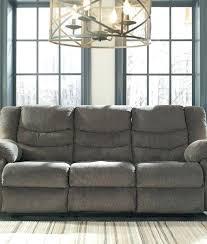 austere power reclining sofa gray reclining sofa wojcicki me