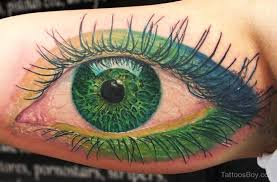 eye tattoos designs pictures page 3