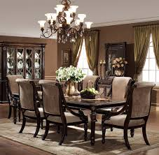 dining room table savannah collections