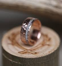wood wedding rings wood antler rings staghead designs design custom wedding