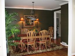 Painting Dining Room by Popular Dining Room Colors Home Interior Design Ideas