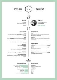 Resume Samples For Designers by Best 25 Graphic Designer Resume Ideas On Pinterest Graphic
