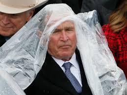 George W Bush Birth George W Bush Photos 71st Birthday Edition Business Insider