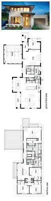 contemporary house floor plans home architecture best modern house plans ideas on modern house