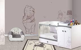 chambre bébé winnie chambre bebe deco winnie visuel 8