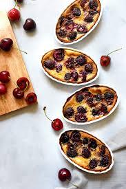 cherry clafoutis pardon your french