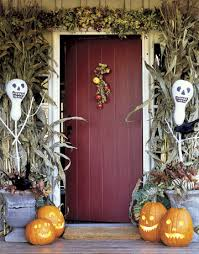 5 fabulous outdoor halloween decorations shelterness
