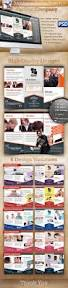274 best trifold brochure template psd images on pinterest