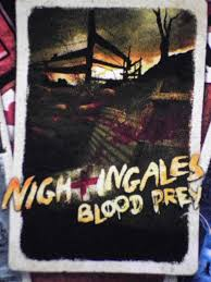 burger king halloween horror nights 2015 lady luck encyclopedia psychotika
