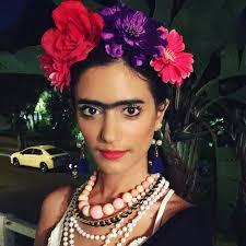 Firefly Halloween Costume Frida Kahlo Halloween Costumes Popsugar Latina