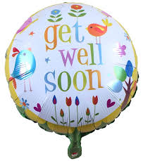 get well soon balloons delivery pb 13 paper bouquet 13 flower delivery singapore