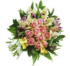 flowers for funerals the 6 types of sympathy flower arrangements used at funerals
