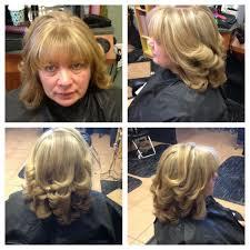 carmelas hair salon