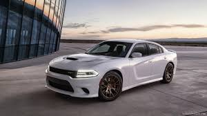 concept dodge dodge challenger srt hellcat white 4k image of concept muscle cars