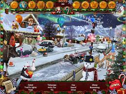 christmas wonderland 2 u003e ipad iphone android mac u0026 pc game
